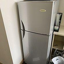 mutjida mur-183d 183升 雙門 雪櫃 2 door refrigerator