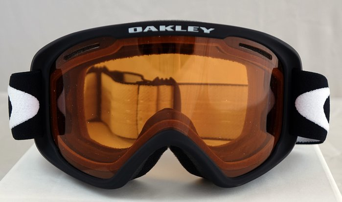 全新美國帶回 Oakley Adult O2 XM Snow Goggles,Matte Black,無底價!免運費!