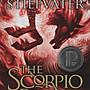 [文閲原版]天蝎座的種族,瑪吉Stiefvater 英文原版 The Scorpio Races