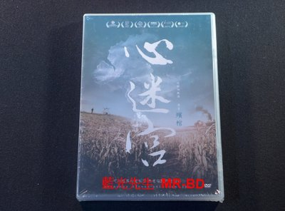 [DVD] - 心迷宮 The Coffin in the Mountain ( 傳影正版 )