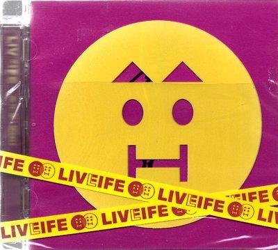 黃子佼 MICKEY 簽名版 LIVE & LIFE 再生工場1 03
