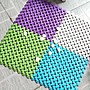 DIY拼接防水墊 地墊 止滑地墊 廁所地墊 廚房止滑墊