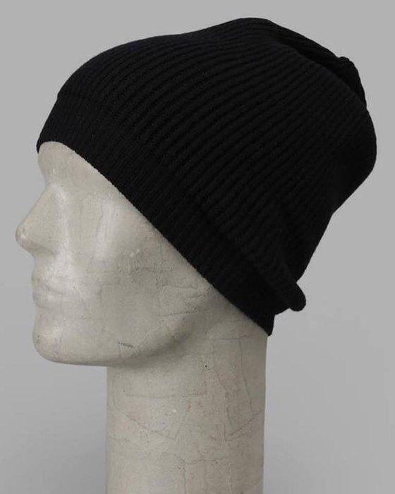 [ 羅崴森林 ] 現貨RICK OWENS FW17黑灰毛帽