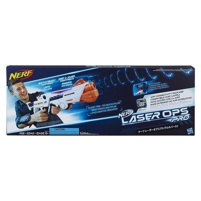 Nerf LASER OPS DELTABURST 雷射槍 對戰遊戲 ~ 請詢問庫存