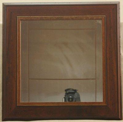 【采盈藝廊】掛鏡 穿衣鏡 整容鏡 化妝鏡 鏡子框 優惠價499元  任何尺寸皆可訂製 MIT製造 高雄畫廊