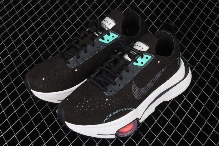 Nike Air Zoom Type 休閒復古解構運動緩震氣墊男女跑步鞋 CJ2033-010