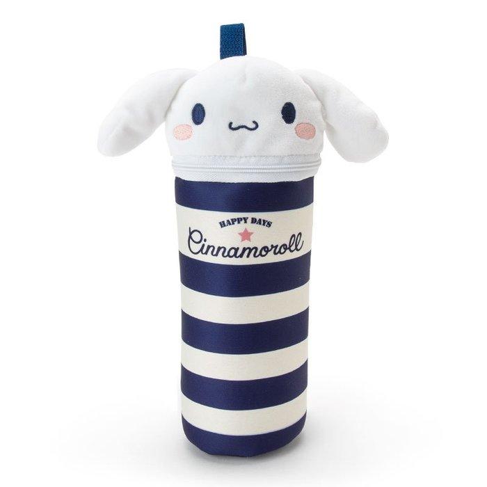 代購現貨 日本三麗鷗 大耳狗 造型拉鍊水壺套袋 Happy Days系列