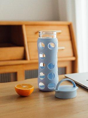 那家小屋-安家孫儷同款簡約ins風水杯女學生高顏值便攜杯子創意個性玻璃杯(規格不同 聯系改價)