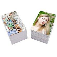 (G)I-DLE周邊 GIDLE 寫真照片系列 寫真小卡100張 3寸寫真lomo拍立得100張    JOSF