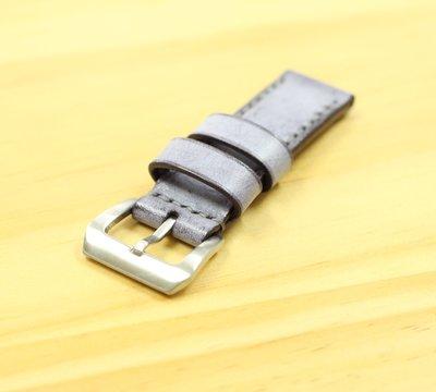 銀革手作 意大利 擦蠟皮 植鞣革 頭層牛皮 錶帶 皮革教學 皮革課程 專業訂製