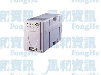 科風 COM-500 小巨人系列離線式不斷電系統(500VA/300W)【風和資訊】