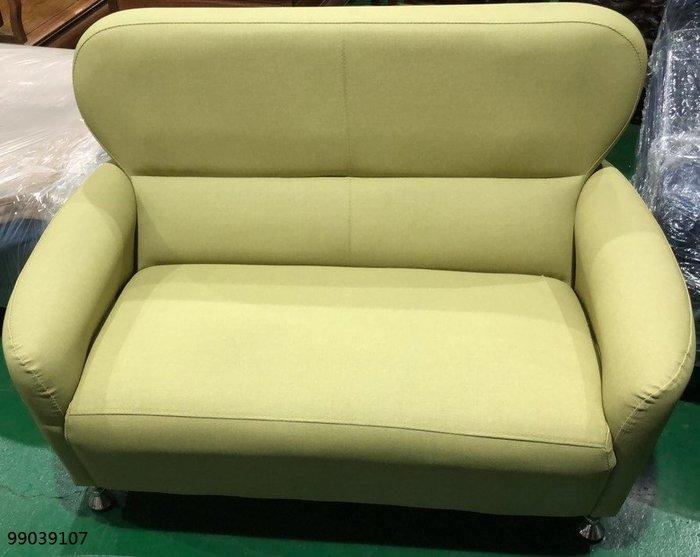 【弘旺二手家具生活館】全新/庫存 貓抓二人坐沙發 水鑽沙發 沙發組 木組椅 L型沙發-各式新舊/二手家具 生活家電買賣