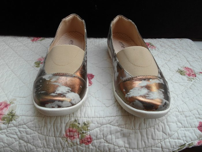 浪漫滿屋 女鞋系列*effie休閒鞋 .帆布鞋.平底鞋.各類鞋款......38
