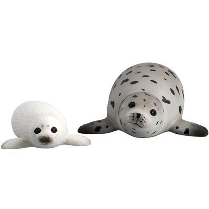 【阿LIN】80366A 22 海豹 TOMICA 多美動物園 AN80366 AS-22 ST安全玩具