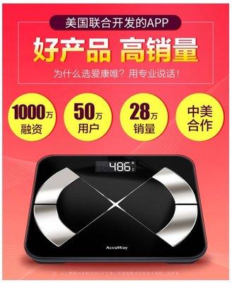 全新100%new 充電式(送USB 線及呎) 智能 脂肪 體重秤 體脂磅 藍牙bluetooth 連APP 精准人體秤減肥稱重 Balance Scale