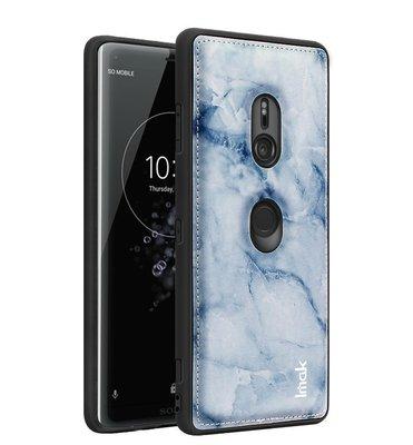 SONY Xperia XZ3 手機殼全包邊布藝套Xperia XZ3 手機保護殼Xperia XZ3 殼