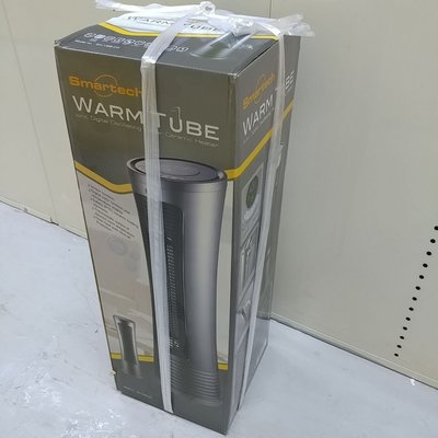 平放 全新 Smartech Warm Tube 負離子 恆溫 陶瓷 暖氣機 SH-1388 正貨 年初購入 暖氣機