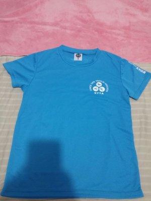 全新 排汗T恤 尺寸: 胸圍43cm 衣長62cm 售$100(含運)