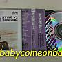 舊CD 英文合輯 OLD STYLE LOVE SONGS 2 老式情歌 2 (附側標) 保存良好99%無刮傷近全新