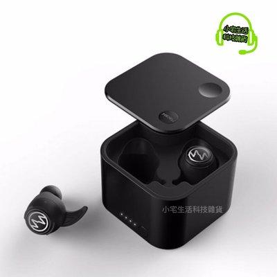 NE1s IPX7防水藍芽5.0紅外線感應真無線動圈耳機 (支持無線充電)Wireless Bluetooth Earphone