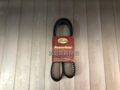 福特 TELSTAR TIERRA MAV PREMACY 323 2.0 GATES 時規皮帶 正時皮帶