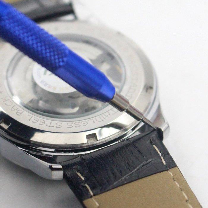 手錶配件 錶帶安裝拆卸工具 修表工具 生耳批 生耳叉拆 雙頭 單頭