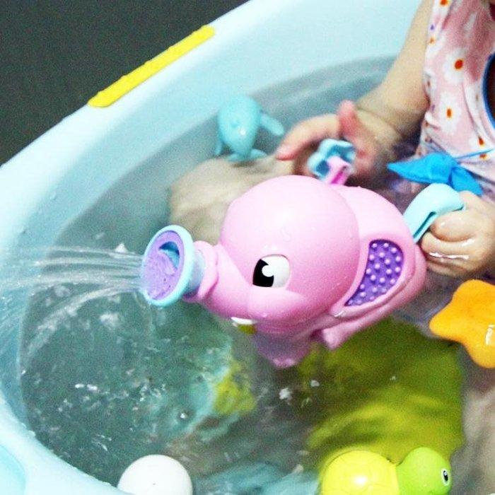 寶寶洗澡玩具嬰兒玩具浴室兒童男女玩具1-3-6男女孩戲水沙灘玩具禮物