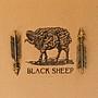 黑羊選物 黃銅 鑰匙吊飾 羽毛弓箭 復古 養牛...