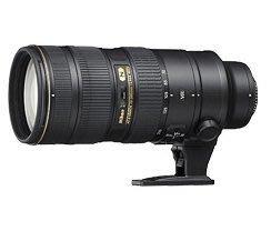 *Nikon AF-S 70-200mm F2.8 G ED VR II N • 小黑六 •  數位單眼鏡頭/N奈米鍍膜