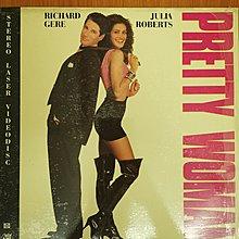 Pretty Woman 美國版 Laser Disc
