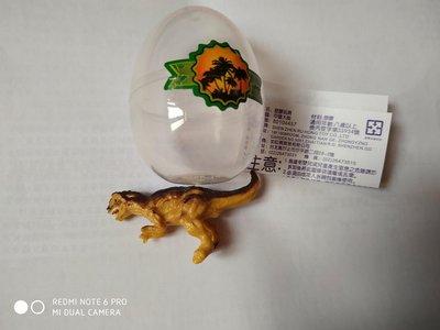 塑膠恐龍扭蛋