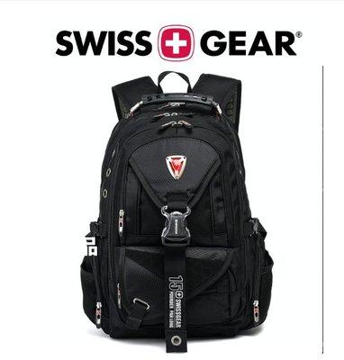 SWISSGEAR 瑞士 軍刀 背包 出國 旅遊 電腦包 筆電包 登山 登山包 旅行 商務 SWISS GEAR 防撥水