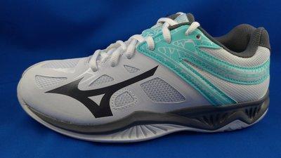美津濃 MIZUNO 最新上市 排球鞋 羽球鞋 THUNDER BLADE 2 型號 V1GC197085 [122]