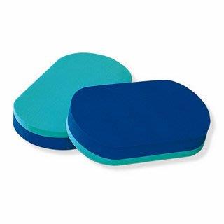【H.Y SPORT】Nittaku 球皮清潔專用海綿/桌球拍 拍面清潔劑專用海綿