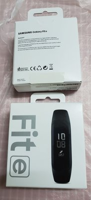 Brand New Samsung Galaxy Fit e Smart Watch (no overseas shipping)