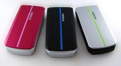 手機寶藏點 NOKIA 2608 展示亞太機《附全新原廠電池+全新旅充 》功能正常 歡迎貨到付款