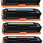 HP 環保碳粉匣 CF400A黑色 適用HP M252dw/ M...