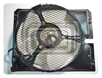 【TE汽配通】三菱 SPACE GEAR 腳踏板下 冷扇總成 冷氣風扇 正廠型 台製外銷件