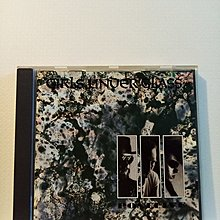 Girls Under Glass – Positive; CD; new wave; gothic rock; 1991