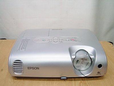 【小劉二手家電】EPSON  投影機,現場可測試 ! EMP-S3型