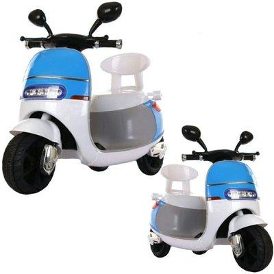 佳佳玩具 ----- 類GOGORO 童車 電動機車 電動車 電動三輪車 摩托車【0314305】