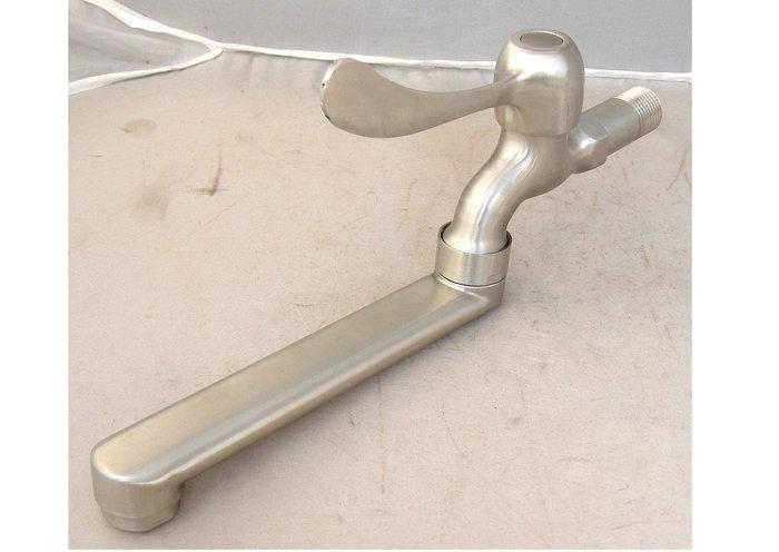 3309不鏽鋼壁式自由栓