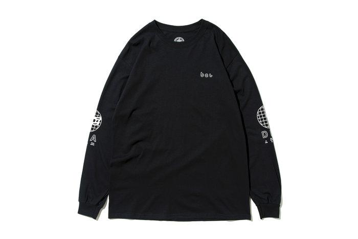 """[ LAB Taipei ] bal """"orb LT"""" (Black)"""