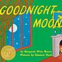 *小貝比的家*GOODNIGHT MOON (月亮,晚安...