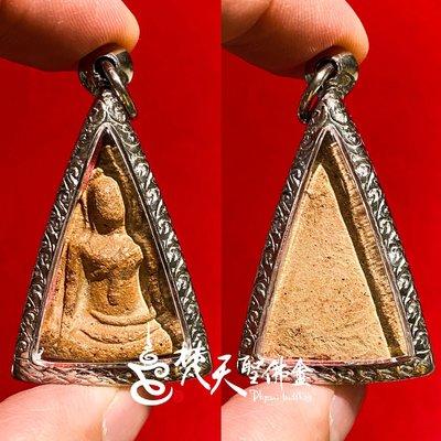 南帕亞 女王佛 / 南帕亞本廟 / 梵天聖佛盫 泰國真品佛牌