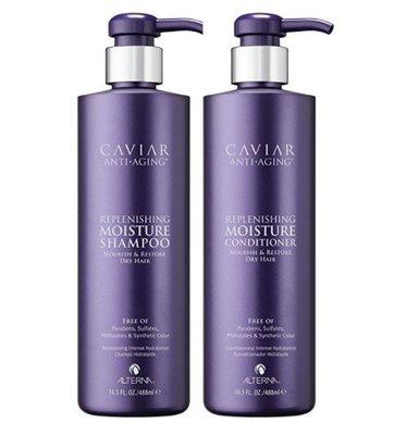 ※美國代購-潔潔小屋※Alterna Caviar Replenishing 魚子醬洗髪 護髪--500ml