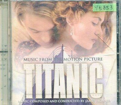 *還有唱片行* TITANIC 二手 Y5853 (49起拍)
