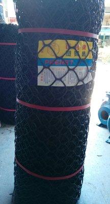 A級 5尺寬-約100尺長塑膠網 萬能網 圍籬網 園藝網 萬用網 菱形網 萬年網_粗俗俗五金大賣場