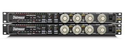 (新品平輸) Empirical Labs Distressor EL-8X EL8 磁帶飽和壓縮器