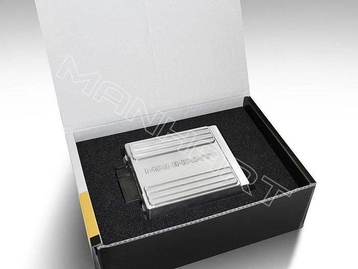 【樂駒】MANHART MHTRONIK BMW X5 F15 M50d 改裝 外掛 電腦 晶片 引擎 系統